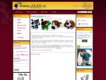 hracky. Jolek. cz | internetové hračkářství, panenky, auta, dětské počítače, hračky z tv - Hrač