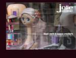 Jolie mocirc;me - Depot-vente et espace createurs de mode feminine agrave; Bordeaux
