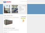 Jolly Box - Noleggio Prefabbricati, Monoblocchi Prefabbricati a Noleggio, Moduli Prefabbricati