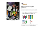 Jollysconfezioni. it - articoli pucbblicitari e gadget