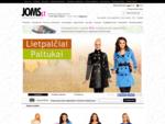 SUKNELĖS INTERNETU | sukeneles internetu - nauja vasaros kolekcija 2014 www. joms. lt