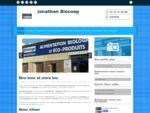 Magasins bio - Jonathan Biocoop à CAEN - Hérouville Saint Clair
