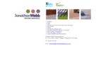 Jonathan Webb Paving Services