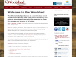 Jondaryan Woolshed mdash; weddings, corporate and events in toowoomba