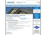 Metal Roofing Brisbane   Asbestos Roof Removal - Roof Repairs Brisbane   Jones Roofing