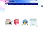 Oficjalna strona produktu Jonizator TermoEmisyjny na choroby zatoki, alergia, astma, migrena, no
