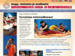 Skandinaavinen jooga- ja meditaatiokoulu - aito klassinen jooga ja meditaatio tantrisesta ...