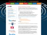 Cursus Aanbod Voor Beginners En Professionals - Joomla! Workshops En Cursussen