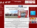 Online - Dierenspeciaalzaak - Dierenwinkel - Dogwash - Webshop - Joost Voesenek Prinsenbeek; Grootst