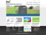 Dansk Varmepumpe Industri - Jordvarme luftvand-varmepumper - Dansk Varmepumpe Industri AS