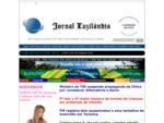 Jornal Luzilândia
