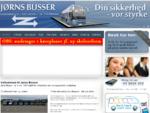 Bus, Turist, Turistbusser og Busser i 8464 Galten - Jørns Busser