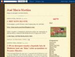 José Maria Martins