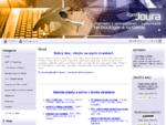 JOURA - zabezpečovací a informační systémy