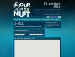 Le Jour de la Nuit ! | Manifestation nationale de sensibilisation à la pollution lumineuse