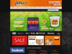 JOU Sports - Onlineshop - Sportartikel, Nahrungsergänzung, Elektrolytgetränke, Teamzubehör, Massagep