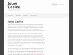 Jouw Casino | Casino