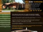 Accueil - constructeur construction maison ossature bois 31, terrasse bois, charpente bois, haute g