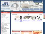 JR International - alarme piscine, sécurité, automatisme, vidéo surveillance, auto-défense, tél