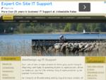 Webdesign og IT-Support