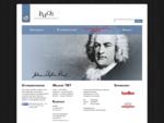Towarzystwo powstało z inicjatywy osób, którym bliska jest muzyka dawna a szczególnie dzieła Jana S