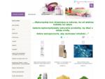 Kosmetyki naturalne SPA