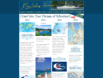 J'Sea - Mediterranean Sailing Charters from Marmaris, Turkey and Around the World