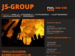 JS-Group - Teollisuuden kunnossapito ja prosessilaiteasennukset
