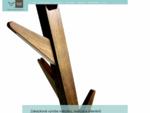 Interiéry Šesták - zakázková výroba nábytku, realizace interiérů, atypický designový nábytek, des
