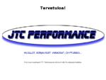 JTC Performance