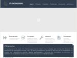 JTEngineering - Αρχική