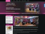 Restauracja Jubilatka mieści się w Rykach przy ul. Rynek Stary 15. Właściciel to Pani Bożena Mateń