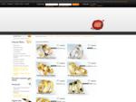 Obrączki ślubne i Pierścionki zaręczynowe w naszej ofercie wykonywane są z najwyższej jakości kruszc