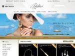 Jubiler - biżuteria złota i srebrna , sklep jubilerski