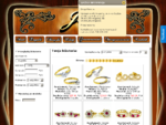 Jubiler BONA - sklep jubilerski, obrączki ślubne, biżuteria złota, biżuteria srebrna, JUBI - opr