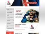 Judo Danmark - Forside
