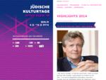 Jdische Kulturtage 2002
