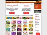 Juegos de cocina méxico - Juegos de cocina gratis