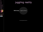 JUGGLING REALITY Recording Music Art Web Services Photography Yoga