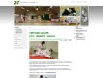 Vantaan Jukara Ry - Judo - Karate - Aikido - Etusivu
