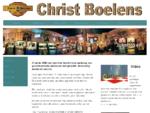 Christ Boelens Jukeboxen
