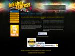 Jukebox Express Melbourne Jukebox Hire