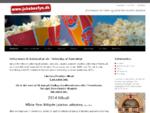 JukeBoxFyn - Startside