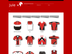 Welcome to Jule Wear