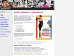 Julisteet netistä - Julisteita. fi