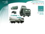 JungTrucks Nutzfahrzeuge, Handel, Export und Verkauf
