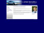www. junge-mercedes. ch in Hunzenschwil, Ihr Ocassionscenter für Fahrzeuge der Marke Mercedes-Benz