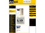 Jungle Records music shop dischi - cd - dvd - libri