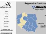 Regionalne Centrum Serwisowe Junkers