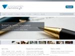 Juristic. lt - Teisiniai patarimai internetu